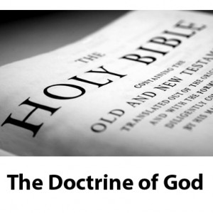 Our Doctrine comes for God's word.