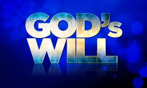 Some say you cannot absolutely know whether or not you are in God's will. My experience is the only people who do not find God's will are not looking for it.